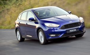 Ford Focus Trend 2018 1.5L Ecoboost 4 cửa