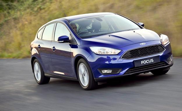 Ford Focus Trend 2018 1.5L Ecoboost 4 cửa3
