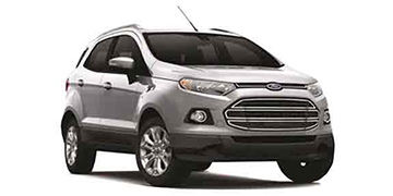 Ford EcoSport 1.5L TiVCT Trend- MT