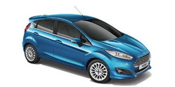 Ford Fiesta 1.0L Sport + AT