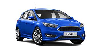 Ford Focus 1.5L EcoBoost Sport