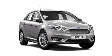 Ford Focus 1.5L EcoBoost Titanium