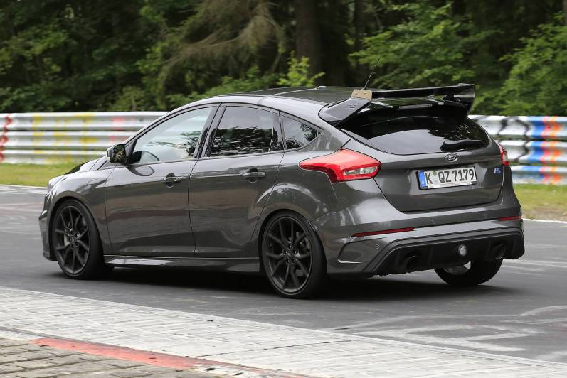 Ford Focus 2018 Mới3