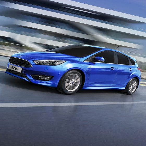 Ford Focus Sport 1.5L Ecoboost 180HP3