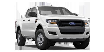 Ford Ranger XL 2.2L- 4×4 MT