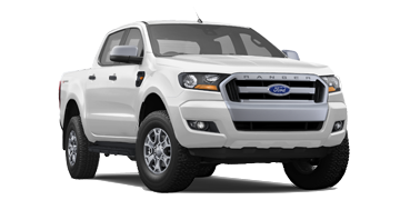 Ford Ranger XLS 2.2L – 4×2 AT