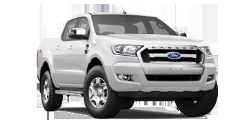 Ford Ranger XLT 2.2L – 4×4 MT
