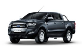 Ford Ranger XLT MT 2.2L 4×4