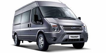 Ford Transit Tiêu chuẩn SVP