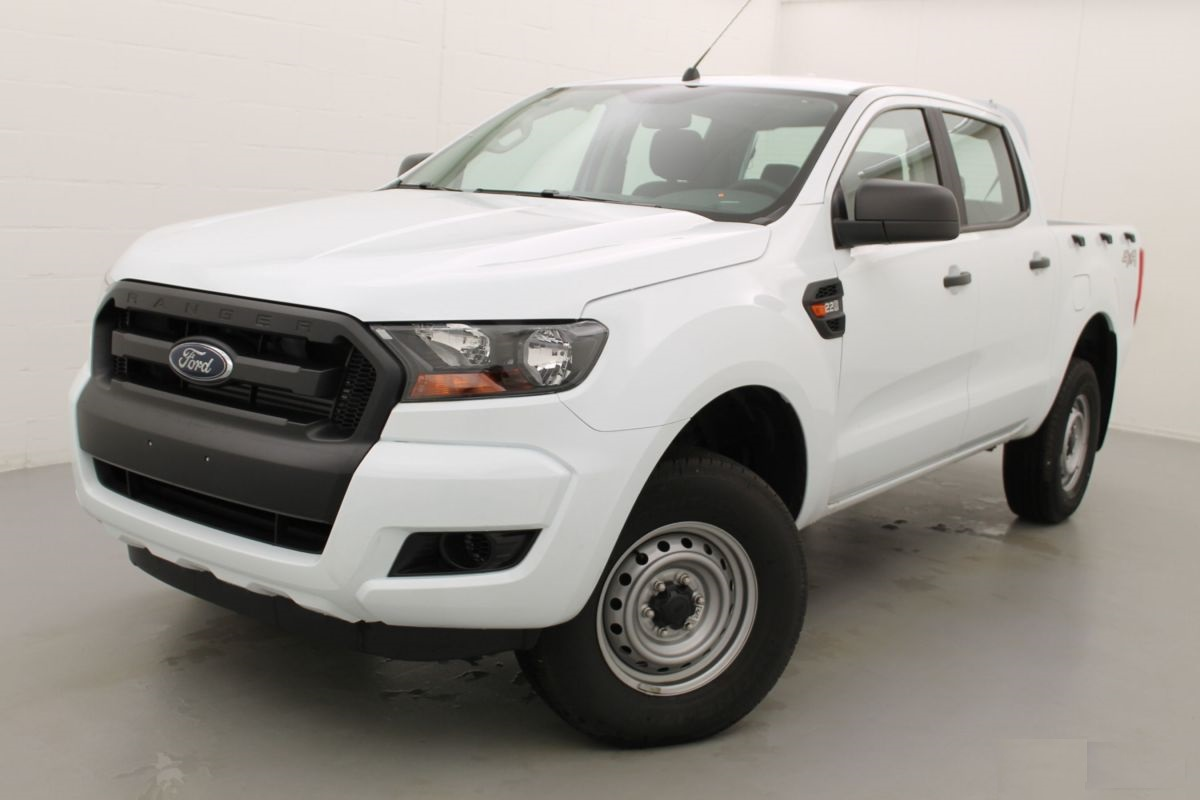 FORD RANGER XL 2.2L 4X4 MT4