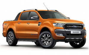 Ford Ranger Wildtrak 2.0L 4×4 AT 2020