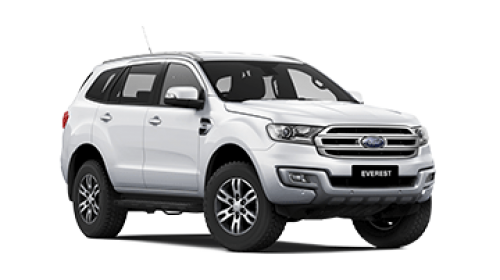 FORD EVEREST 2.0L TREND 4×2 AT4