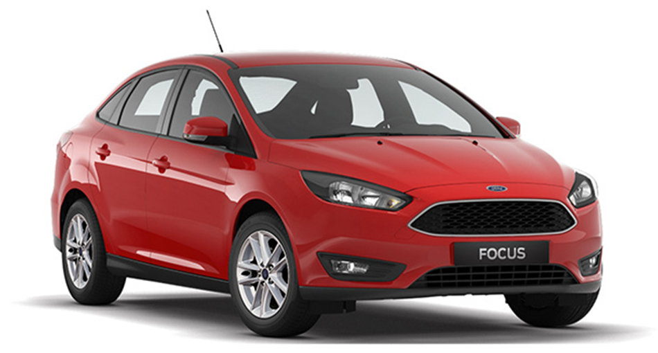 Ford Focus Titanium Sedan 1.5L Ecoboost 180HP3
