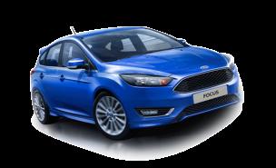 Ford Focus Trend 2018 1.5L Ecoboost 5 cửa