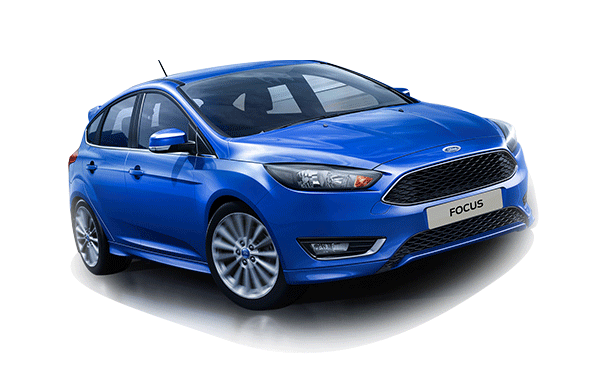 FORD FOCUS TREND 1.5 ECOBOOST AT 5 CỬA3