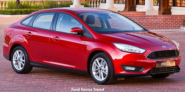 FORD FOCUS TREND 1.5 ECOBOOST AT 5 CỬA2