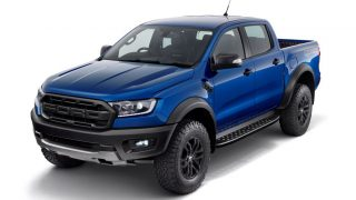 Ford Ranger Raptor 2.0L 4×4 AT 2019