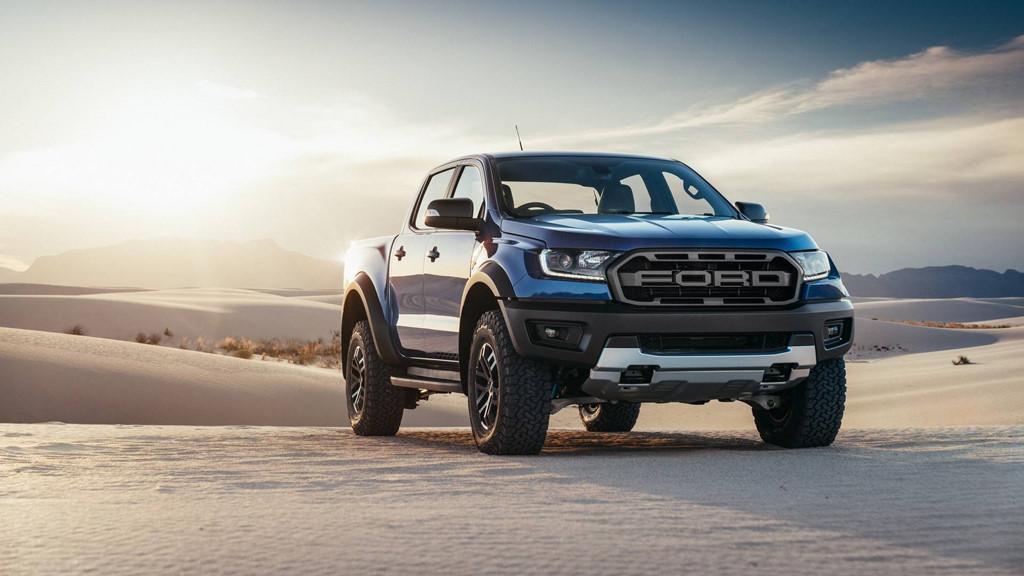 Giá xe Ford Ranger Raptor 2019 lăn bánh mới nhất