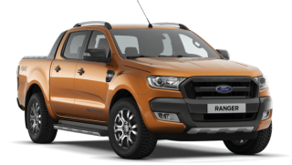 Ford Ranger Wildtrak 2.2L 4×4 AT 2017