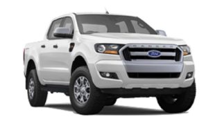 Ford Ranger XLS AT 2.2L 4×2