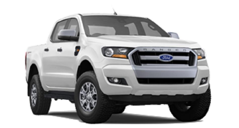Ford Ranger XLS AT 2.2L 4×24