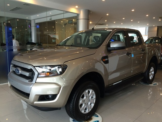 Ford Ranger XLS MT 2.2L 4X25