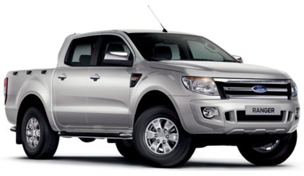 Ford Ranger XLS MT 2.2L 4X23