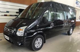 Ford Transit SVP 2018 Bản tiêu chuẩn