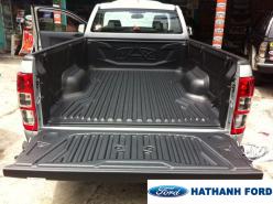 Lót thùng xe Ford Ranger 2017