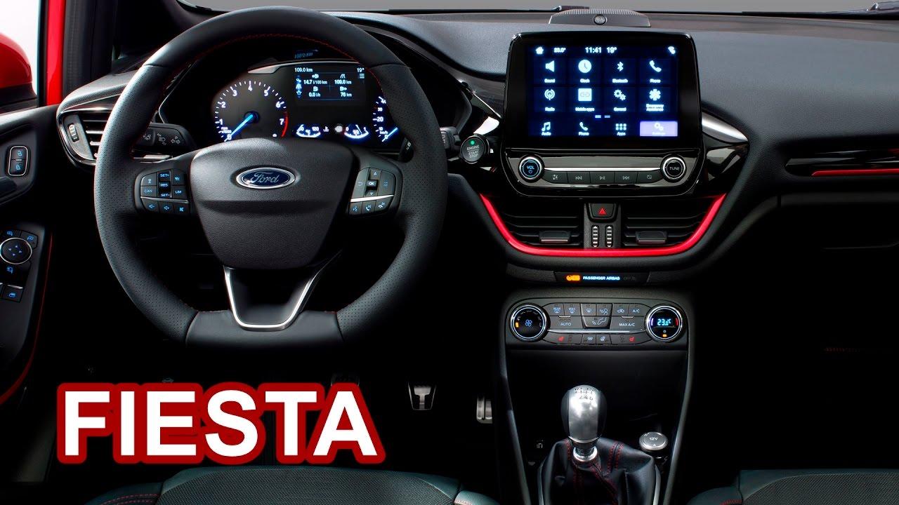 Ford Fiesta 4 cửa 1.5L AT Titanium3