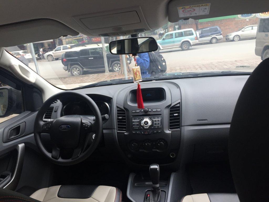 Xe Ford Ranger cũ XLS AT 20163