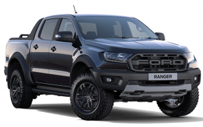 Ford Ranger Raptor 2.0L 4×4 AT
