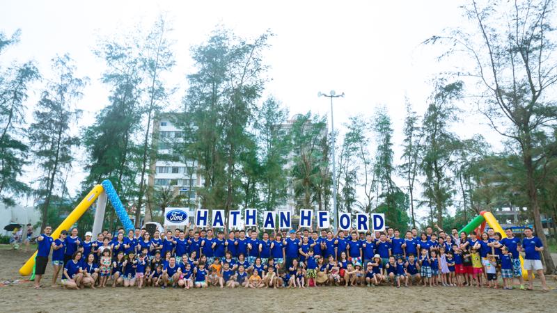 Du lịch nghỉ mát Sầm Sơn hè 2018