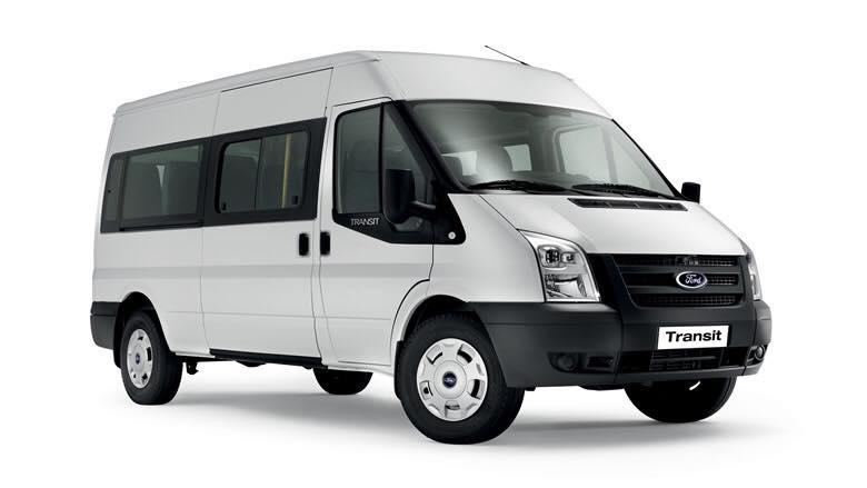 Ford Transit Mid (Medium-Bản Tiêu chuẩn)2