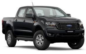 Ford Ranger XLS MT 2.2L 4×2
